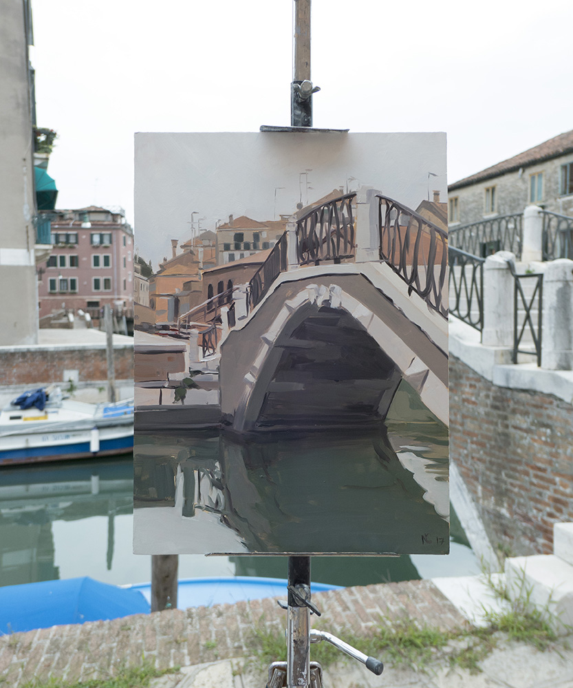 NicholasOLeary_Venice_canal